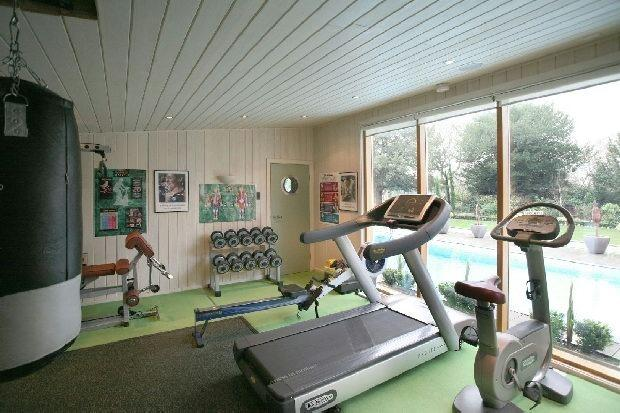 Gym Internal