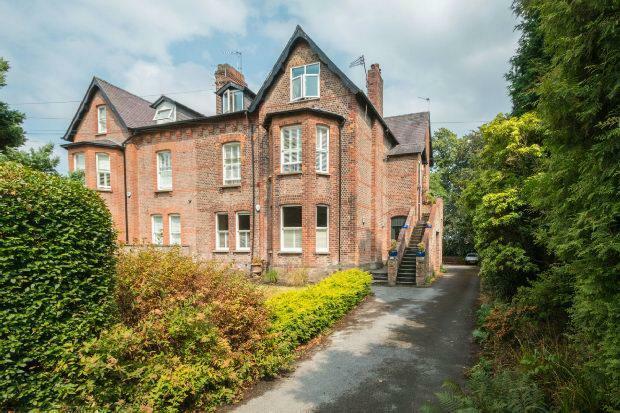2 bedroom apartment for sale in Portland Road, Bowdon, WA14