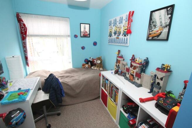 2 Bedroom Flat To Rent In Cuffley Court Hemel Hempstead Hp2