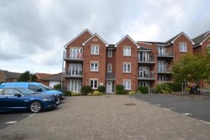 Photo of Albert Way, East Cowes, Isle Of Wight, PO32