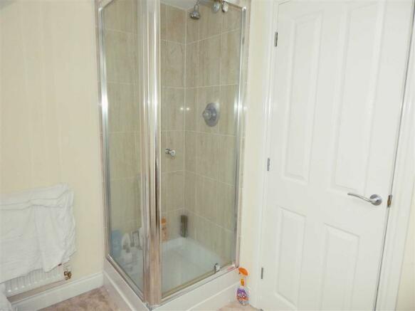 En-Suite Shower/WC
