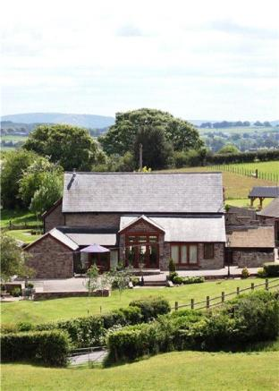 Great Park Barn