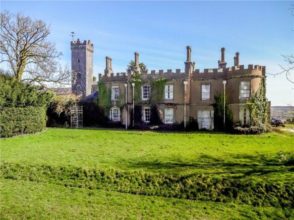 Penllyn Castle