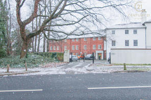 Photo of The Newlands, Weston Green Road, Thames Ditton, Surrey KT7