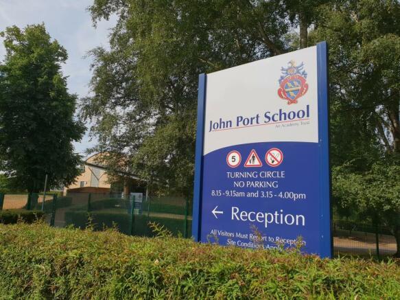 Nearby schools