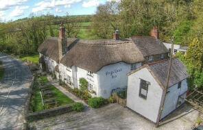 Photo of Stags Head Inn, Filleigh, Nr Barnstaple