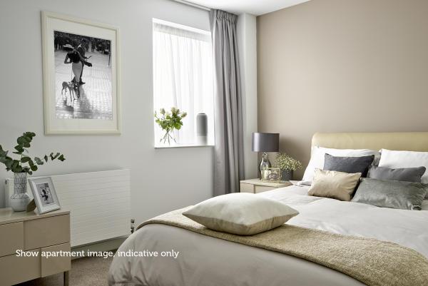 Tantallon Premium Bedroom