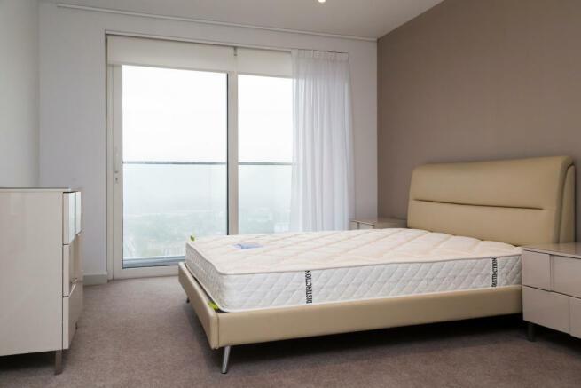 Bedroom 3, 2405 Tantallon