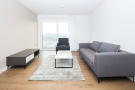 Raglan 1801 Lounge with Balcony