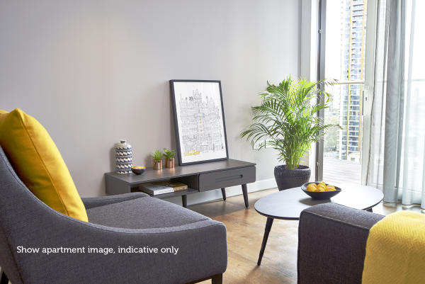 Raglan Design Living Space