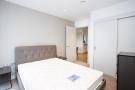 Bedroom with Built in Storage