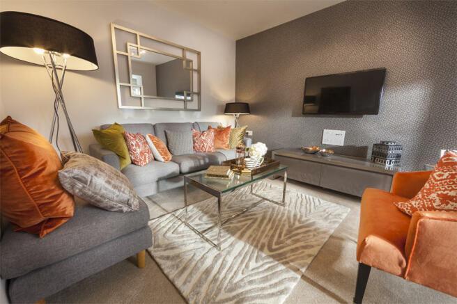 Braeburn Lounge