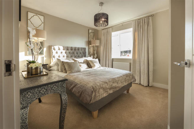 Braeburn Bedroom 1