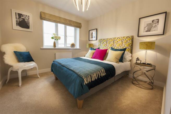 Braeburn Bedroom 2