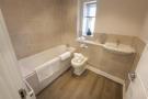 Braeburn Bathroom