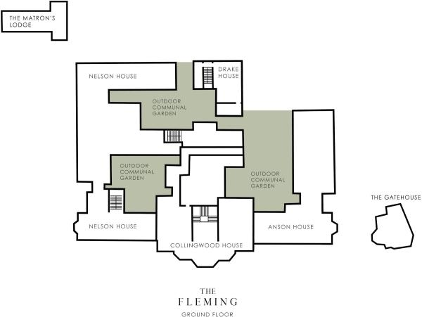 Fleming Ground Floor