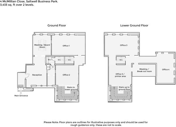 Available Floor Plan