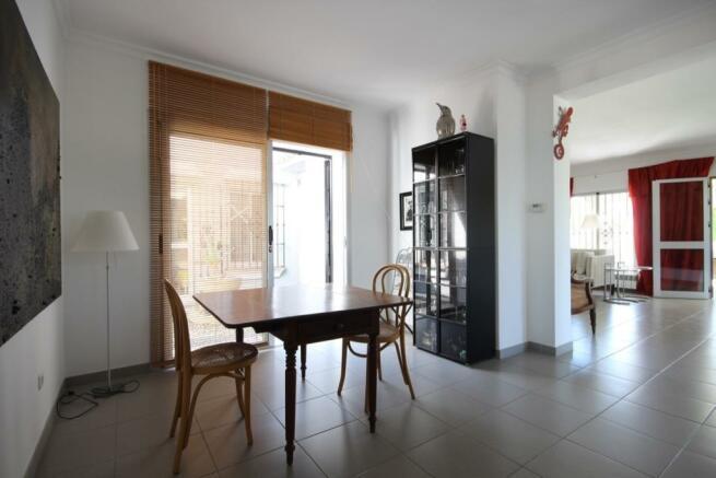 Villa for sale in San Pedro de Alcántara