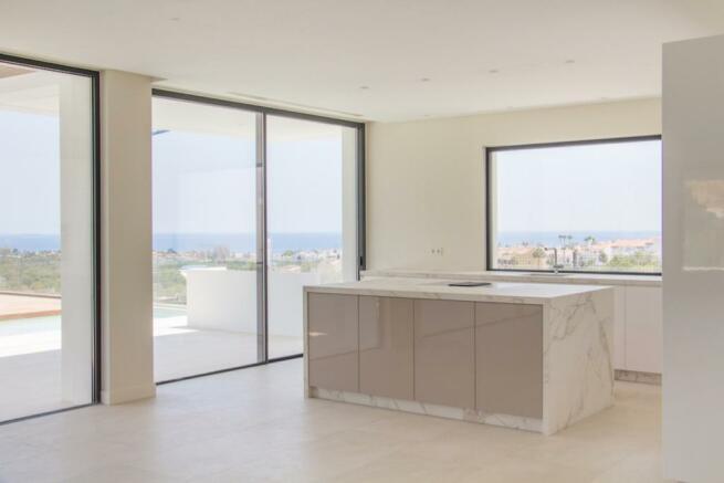 Villa for sale in Los Flamingos