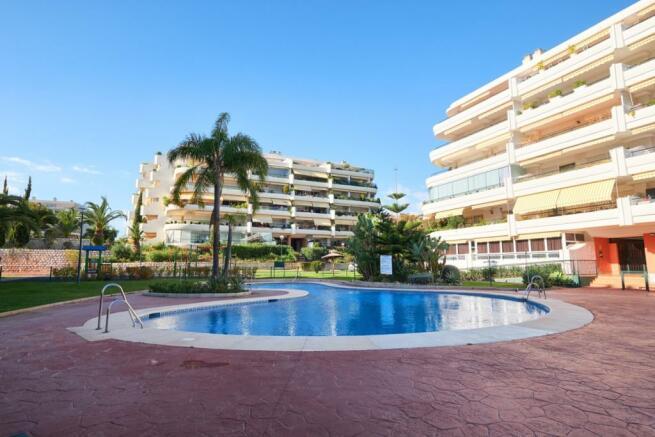 Apartment for sale in Guadalmina Alta