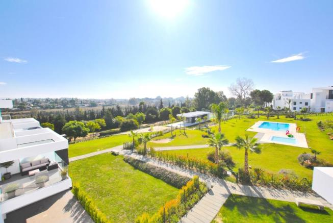 Apartment for sale in Atalaya