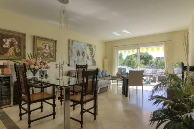 Apartment for sale in El Presidente