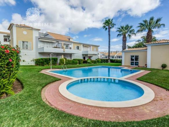 Vilamoura 2 Bed Apartment For Sale Portugal 30