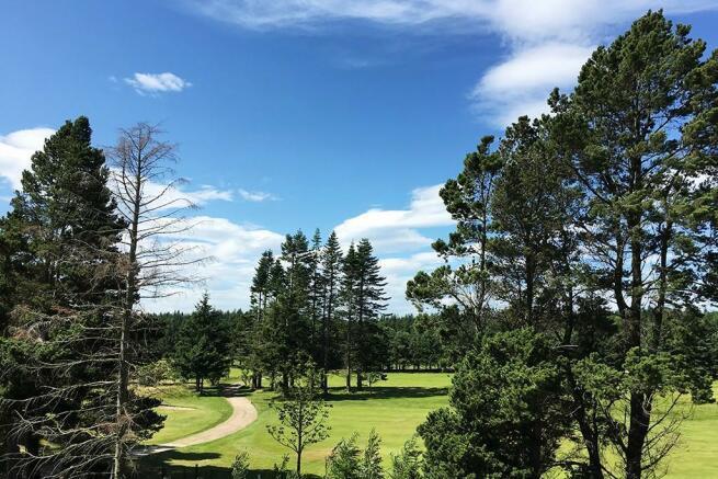 Elgin Golf Course