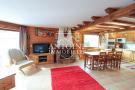 3 bed Terraced house in Chamonix, Haute-Savoie...