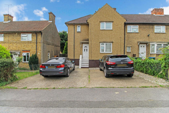 Three Bedroom End Of Terraced House For Sale