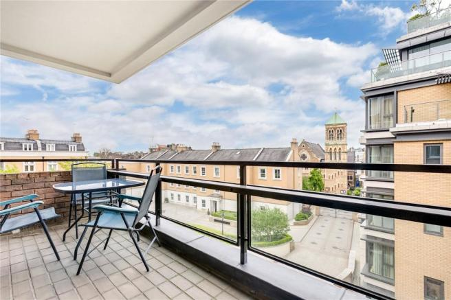 Studio apartment for sale in Kensington Heights, 91-95 ...