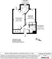 9 Coleridge Court 2 Coleridge Vale Rd N England Un