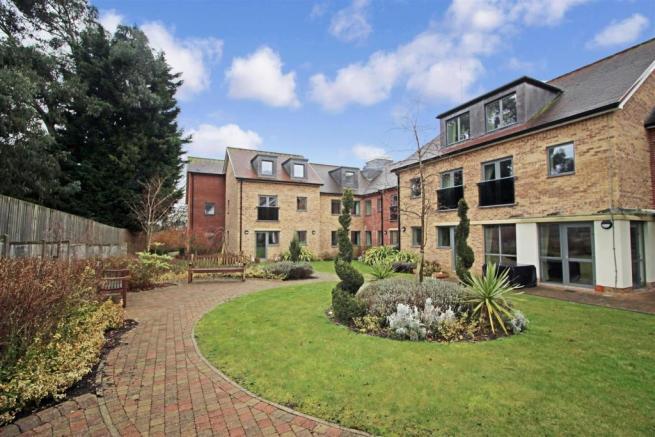 Westonia Court - gardens.JPG