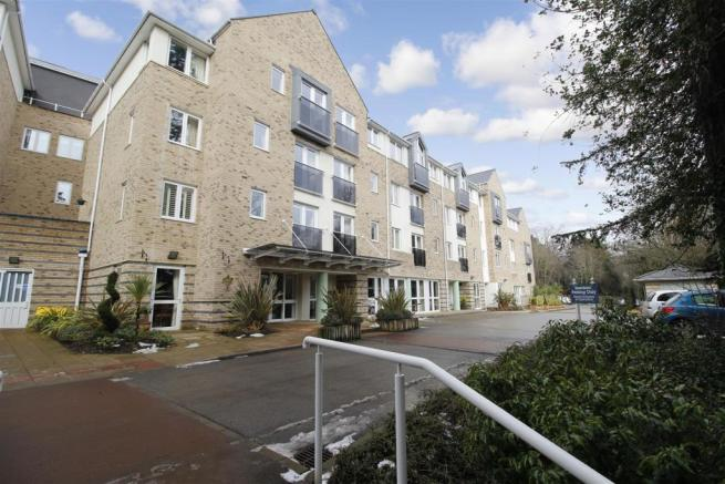 General View of development Windsor House 1.jpg