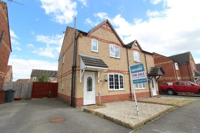 3 Bedroom Semi Detached House For Sale In Ferry Meadows Park