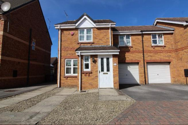 3 Bedroom Semi Detached House For Sale In Tollymore Park