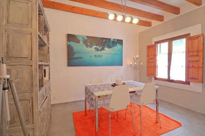 Dining room 1 - 2
