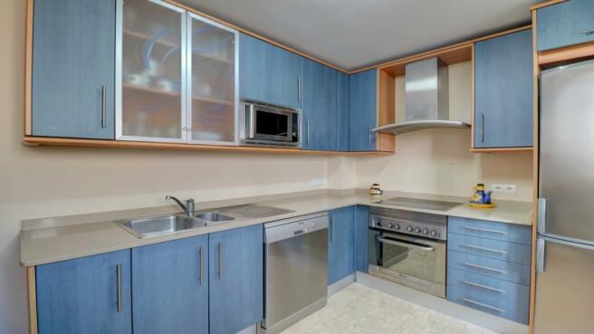 Kitchen 1 - 1