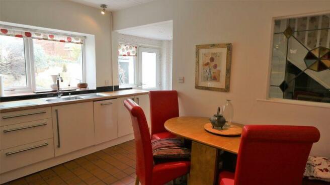 New Kitchen/ D...