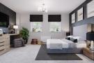 bedroom stambourne