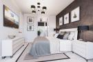 interior bedroom stambourne