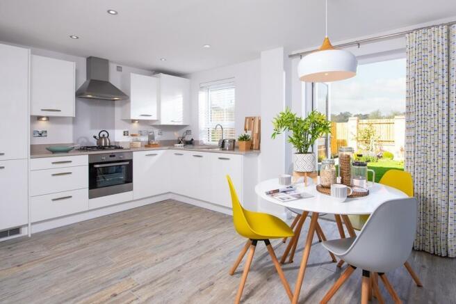 Maidstone kitchen