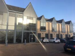 Photo of Crabtree Office Village, Eversley Way, Egham, Surrey, TW20 8RY