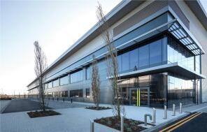 Photo of Unit 10 Phase 2 SEGRO Park Rainham, Consul Avenue, Rainham, RM13 8HY
