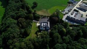 Photo of Pen Y Coed Mansion, Ffynnongain Lane, St Clears, Carmarthenshire, SA33