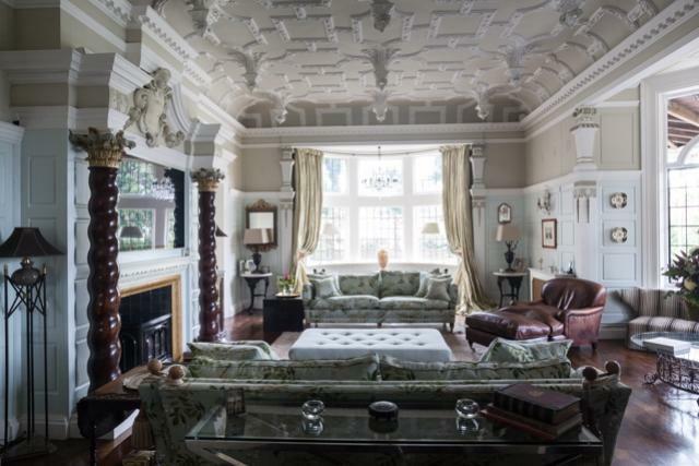 Elegant Drawing Room