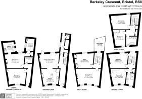 Plans 4 Berkeley Crescent