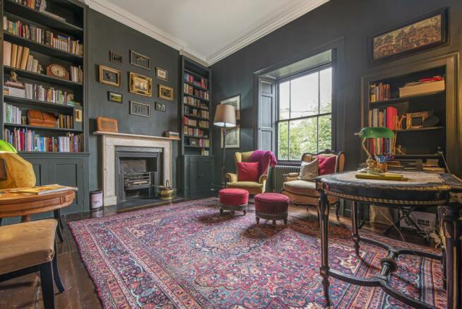 Study / Sitting Room