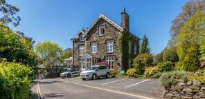 Photo of The Ravensworth Hotel, Ambleside Road, Windermere, Cumbria, LA23 1BA