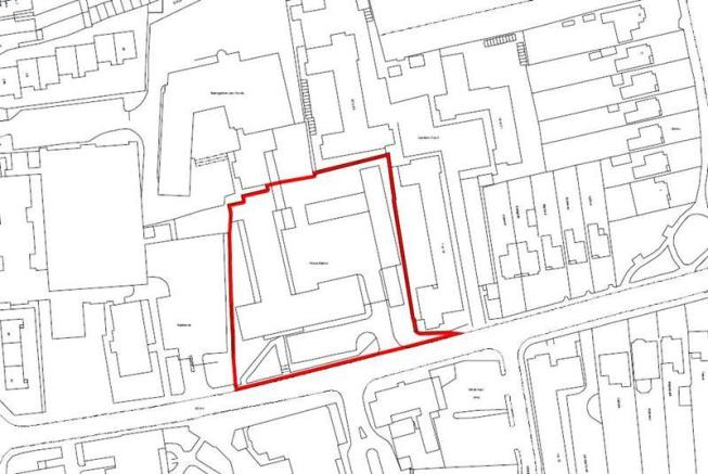 Site Plan - Indicative Purposes only